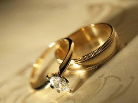Приметы для свадьбы