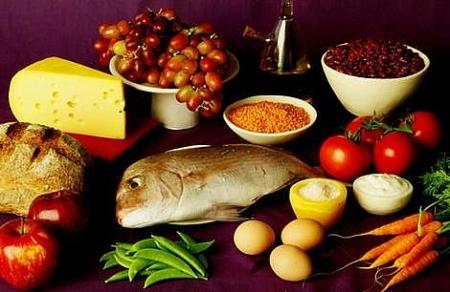 Питание и целлюлит