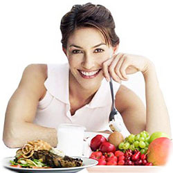 диета после 40 для похудения меню