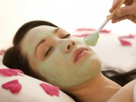 Уход за стареющей кожей лица