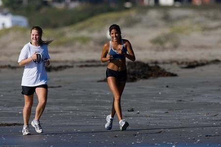 В чем польза бега