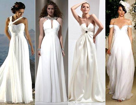 Стили свадебных платьев womanfaq сайт о