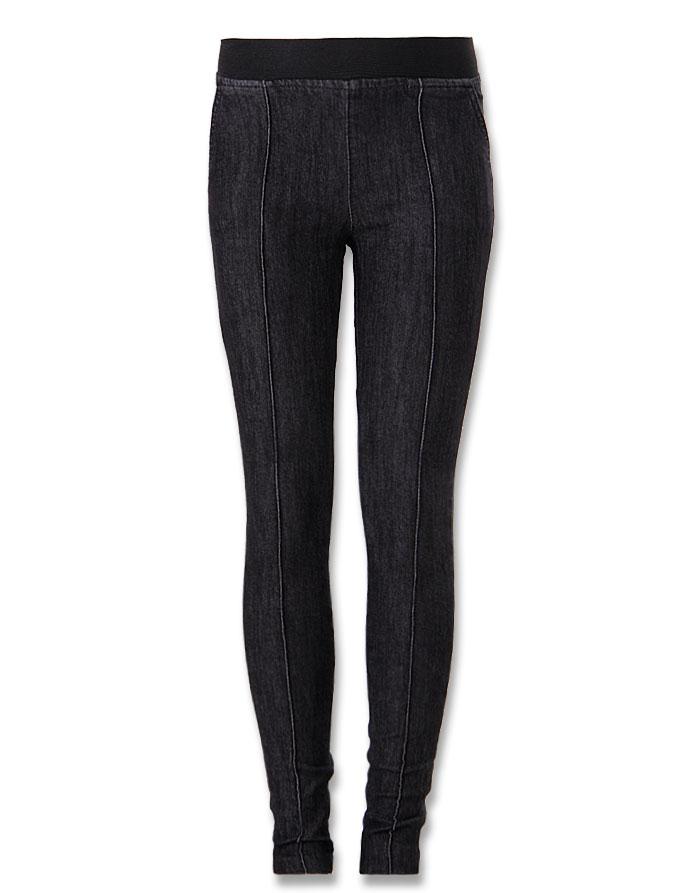 Стильные зауженные джинсы для женщин.