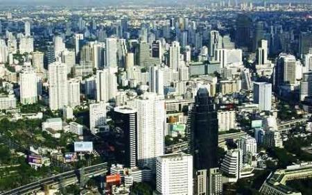 Аренда квартир в Таиланде