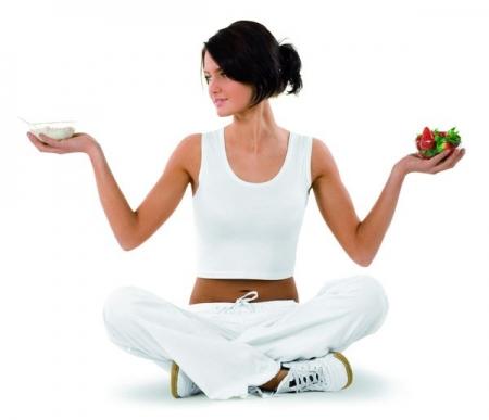 Диеты для похудения и здоровья
