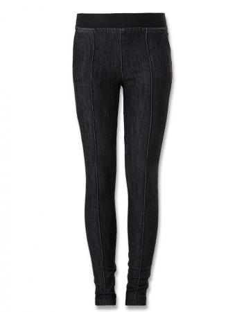 Стильные зауженные джинсы для мужчин