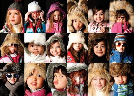 Качественная детская одежда от самых известных брендов Англии
