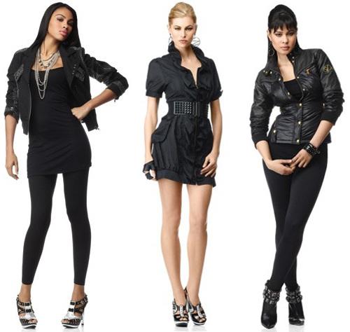Admin раздел мода и стиль одежда