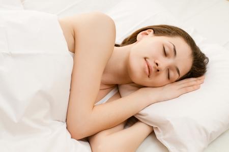 Как уснуть быстро и крепко?