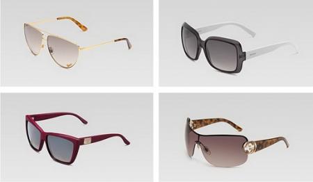 Солнечные очки: модные тенденции и правила выбора