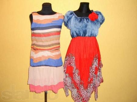 Все о турецких платьях