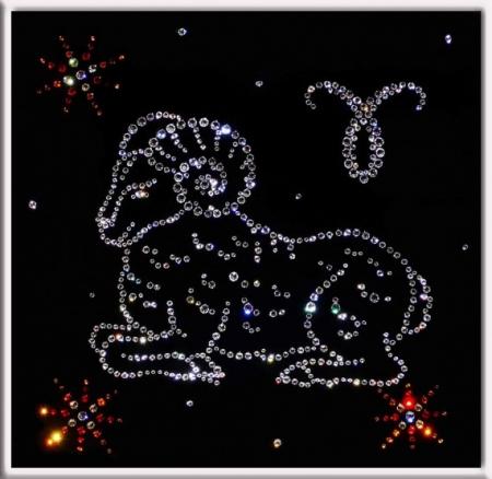 Уникальная характеристика знака зодиака Овен