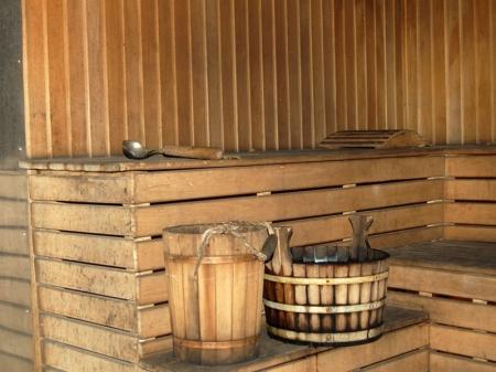 Русская баня на дровах: польза для здоровья
