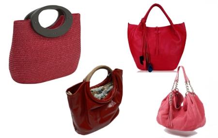 Модные, элегантные сумки женщинам
