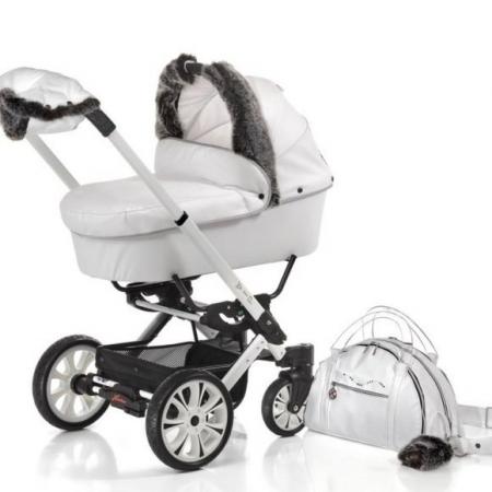 Детские коляски от лучших производителей