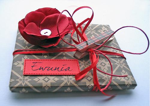Подарки пожелания своими руками