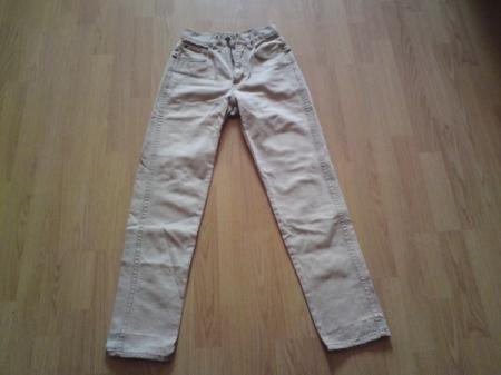 Как узнать настоящие джинсы Wrangler