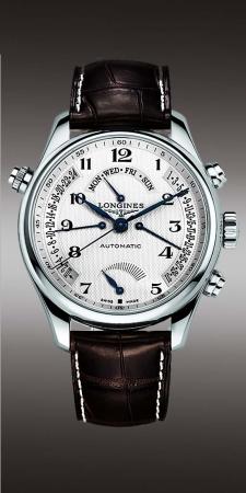 Часы Longines - точность и неповторимый дизайн