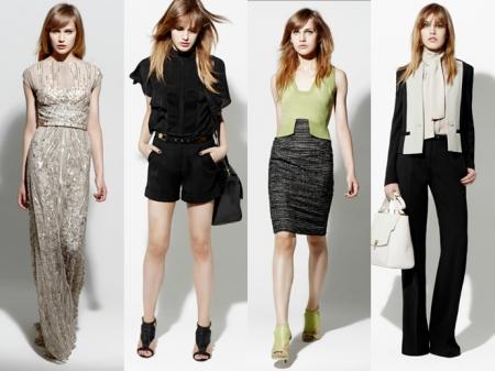 Мода 2013 год