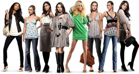 Как правильно подобрать стильную одежду