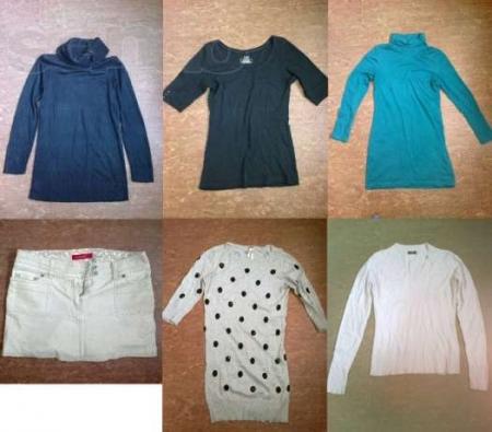 Женская одежда известных брендов