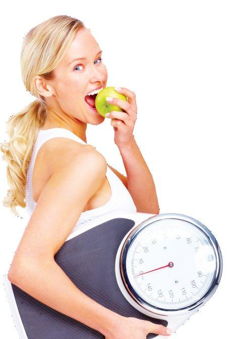 Диета для похудения 5