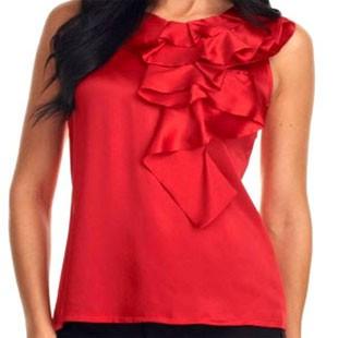 7d99cbdc354 Как сшить блузку своими руками  » Портал советов для женщин и девушек