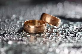 В какие дни не празднуют свадьбы