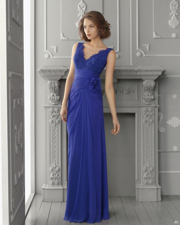 Подобрать нарядное платье