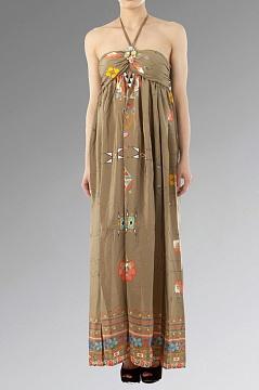 Брендовые итальянские платья для модниц