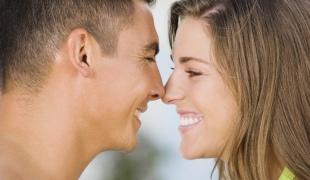 Как по взгляду определить симпатию мужчины