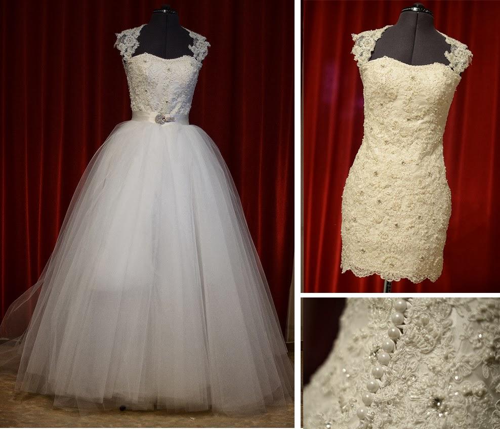 Юбка Свадебного Платья