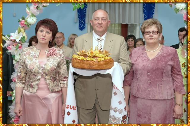 Поздравления на свадьбу от родителей текстом фото 937