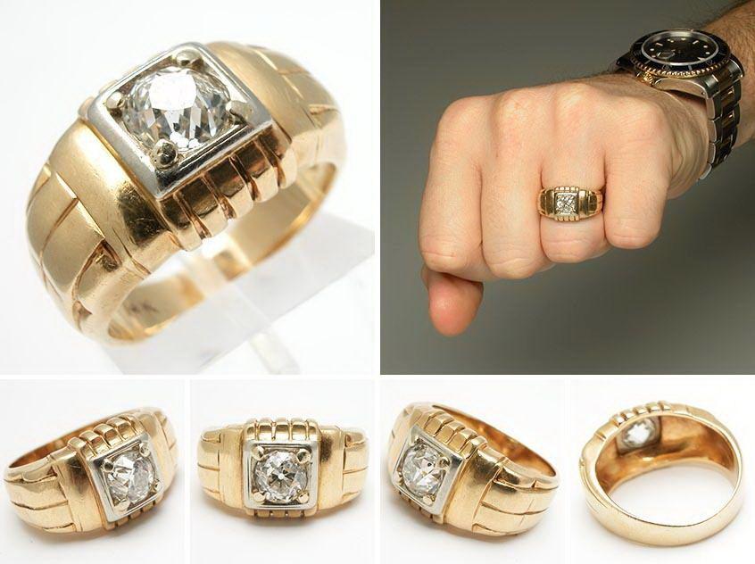 Красивые обручальные кольца с бриллиантами