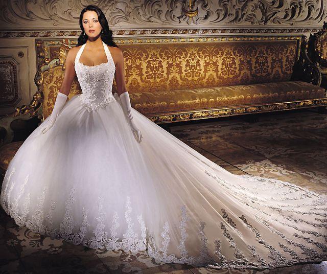 Wedding Saloon :: свадебные платья эксклюзивные - Свадебные платья