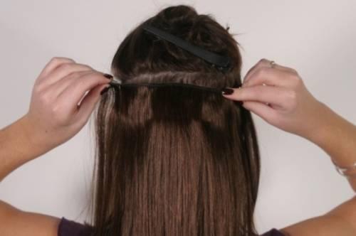 Как нарастить волосы womanfaq сайт о