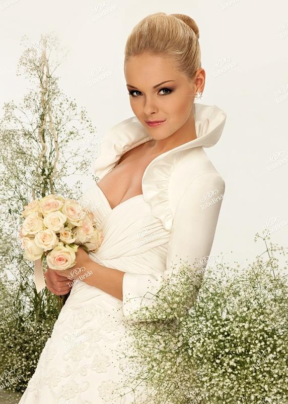 Какое купить свадебное болеро » admin