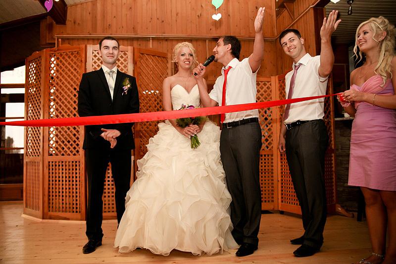 Как вести свадьбу сценарий