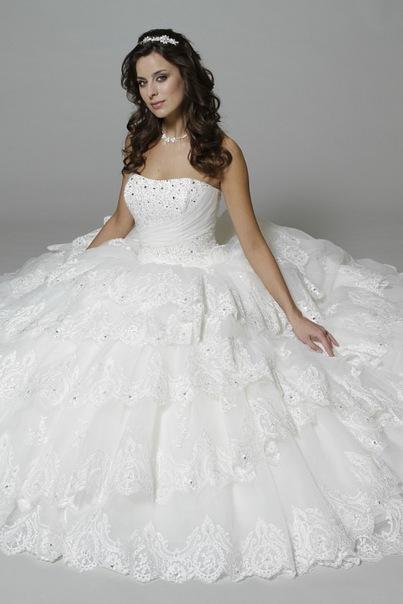 Прокат свадебного платья как его выбрать