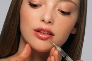Лазерная эпиляция верхней губы: безупречное лицо