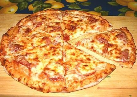 Кулинария рецепты пицца пицца
