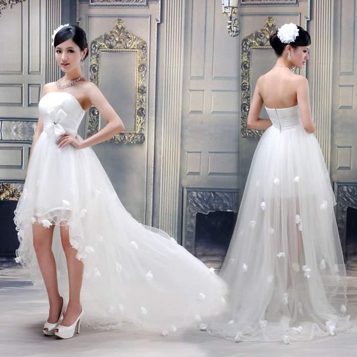Как купить свадебное платье, чтобы стать совершенством