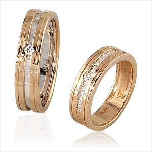 Кольцо из белого золота,артикул VDR... Как выбрать