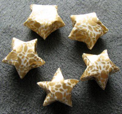 Звезда пятиконечная своими руками