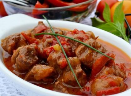 Филе курицы с макаронами в духовке рецепты