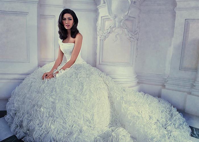 Изобр по > Самое Дорогое Свадебное Платье 2014