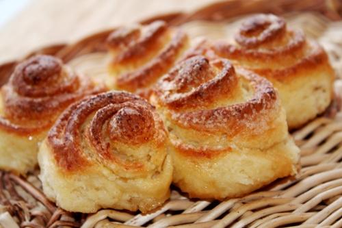 Вкуснейшая выпечка рецепты булочек