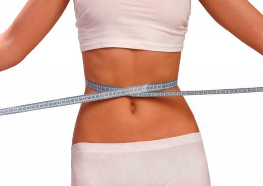 убрать жир на животе девушке