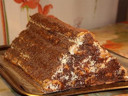 Выпечка тортов рецепты для всех