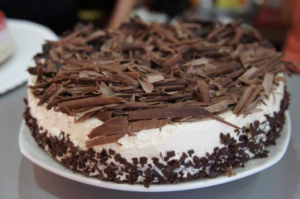 Простая выпечка тортов в домашних условиях